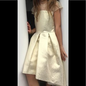 Girls Zoe Ltd dress, size 7
